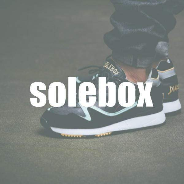 Talking Shop - Solebox