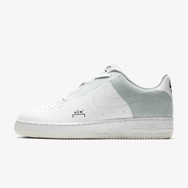 5818a0a1d3708b Nike Air Force 1 Low X A-Cold-Wall  Pack