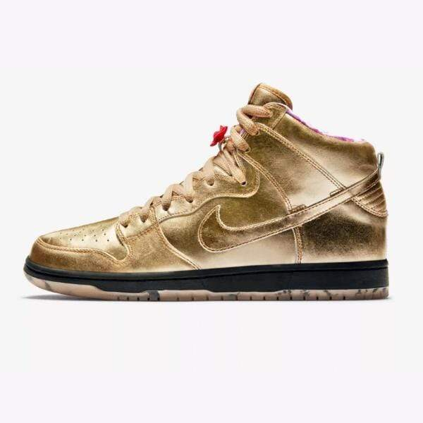 free shipping f2df4 0eed2 Nike SB Dunk High Humidity – SOLEHEAVEN