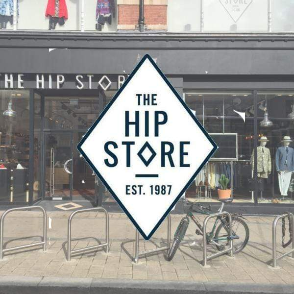 Talking Shop - The Hip Store