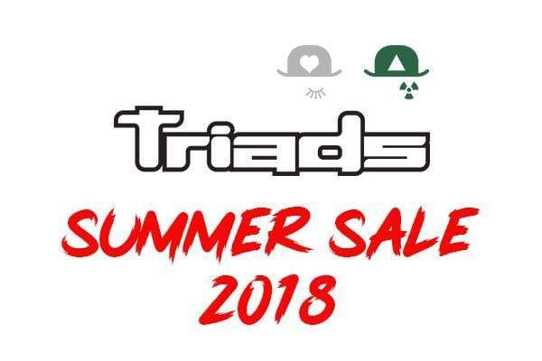 Triads - Best Sale Sneakers