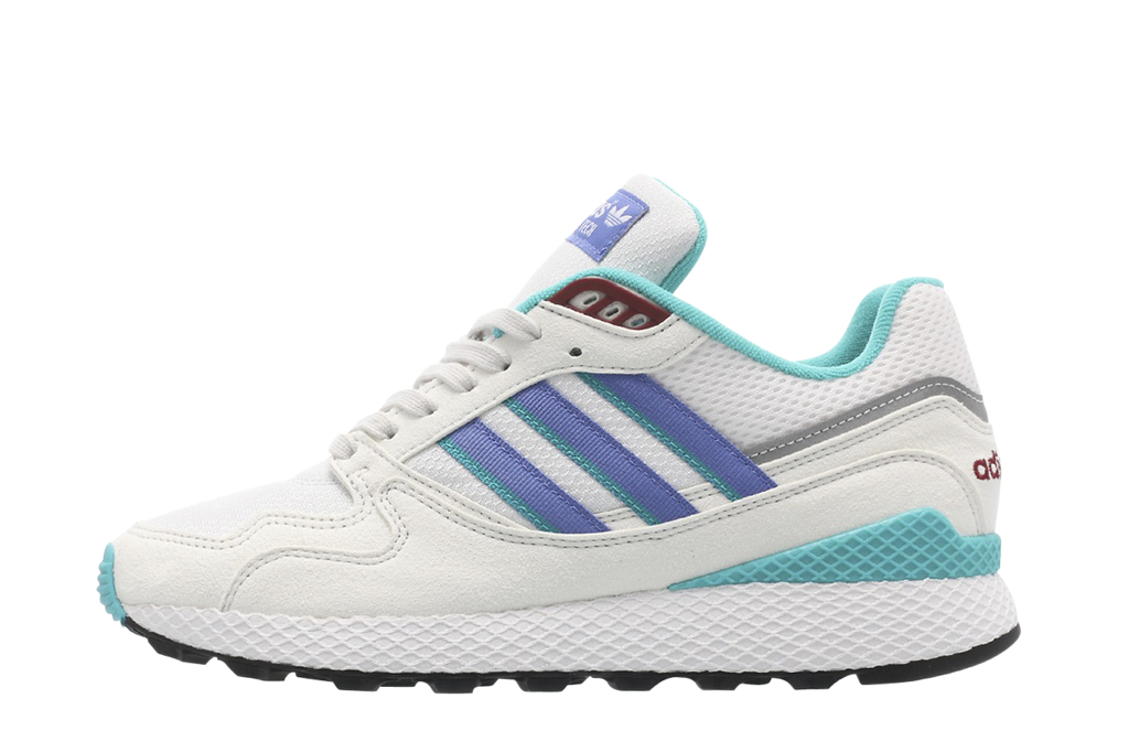 Adidas Ultra Tech - Wit SOLEHEAVEN