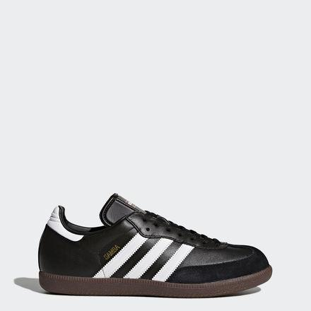adidas Samba Leather Shoes SOLEHEAVEN