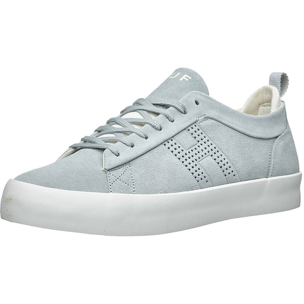 Huf Huf Clive Skate Shoes - Cool Grey SOLEHEAVEN