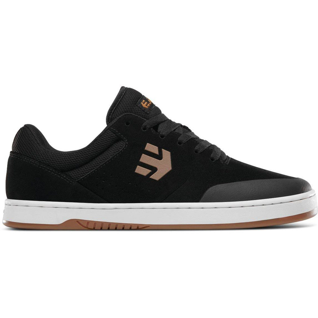 Etnies Etnies Marana Michelin Skate Shoes - Black/Tan SOLEHEAVEN