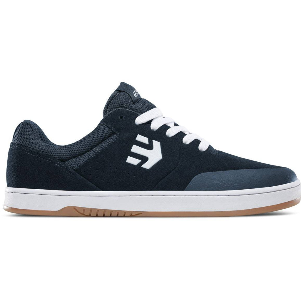 Etnies Etnies Marana Michelin Skate Shoes - Navy/White/Blue SOLEHEAVEN
