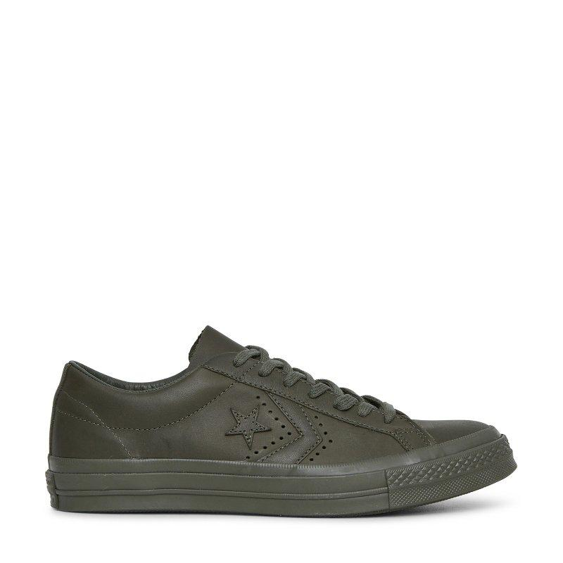 Converse Converse Engineered Garments One Star Sneakers SOLEHEAVEN 942a294e1