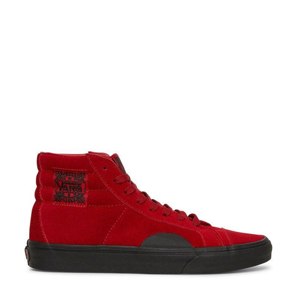 Vans Vans Vans Style 238 Native Suede RED/WHITE SOLEHEAVEN