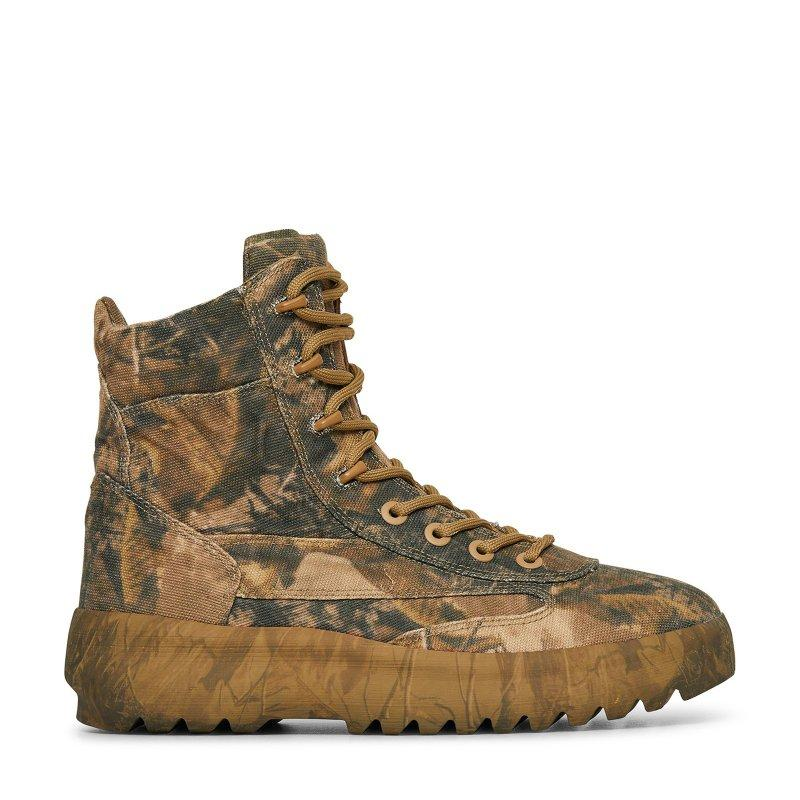 11a11dc7f880f Yeezy Season 5 Yeezy Season 5 CPN21 Military Boots at Soleheaven ...