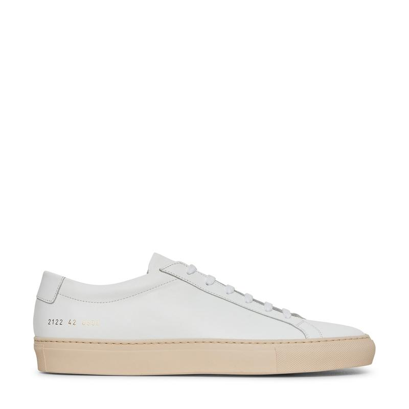 Common Projects Common Projects Original Achilles Sneakers SOLEHEAVEN