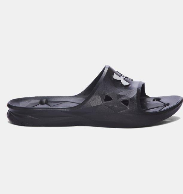 Under Armour Men's UA Locker III Slides SOLEHEAVEN