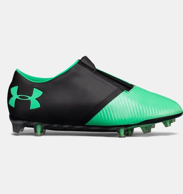 Under Armour Men's UA Spotlight Firm Ground Football Boots SOLEHEAVEN