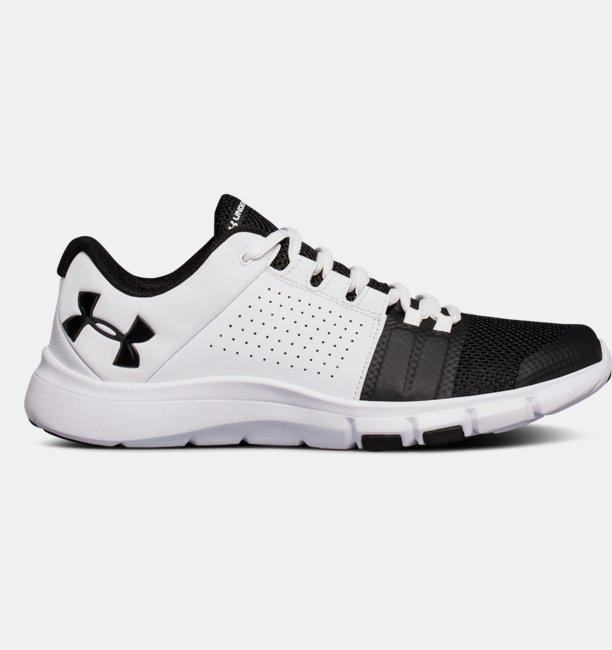 Under Armour Men's UA Strive 7 Training Shoes SOLEHEAVEN