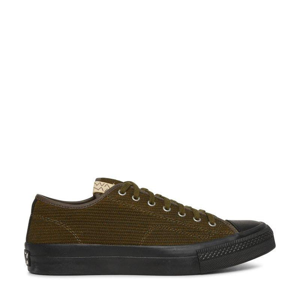 Visvim Skagway Low Dogi Sneakers
