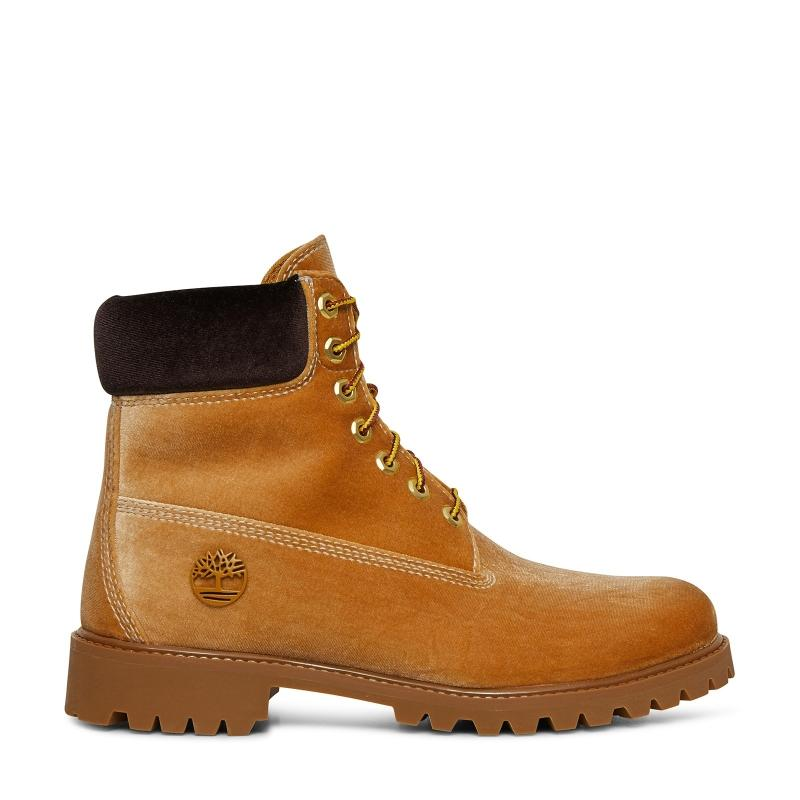 Off-White Off-White Timberland Boots SOLEHEAVEN