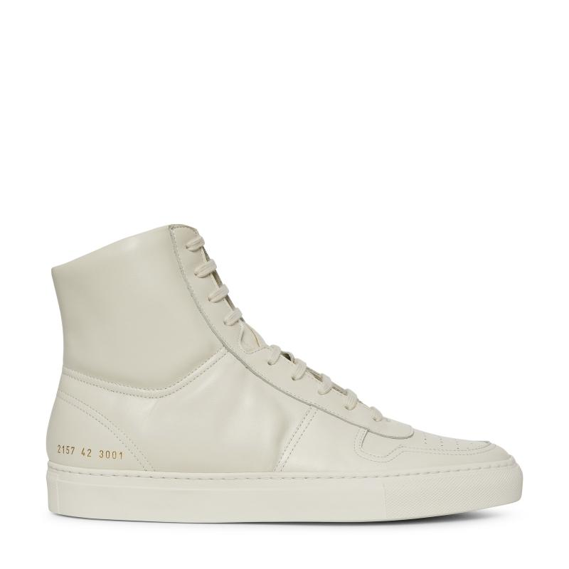 Common Projects B-Bal High Sneakers
