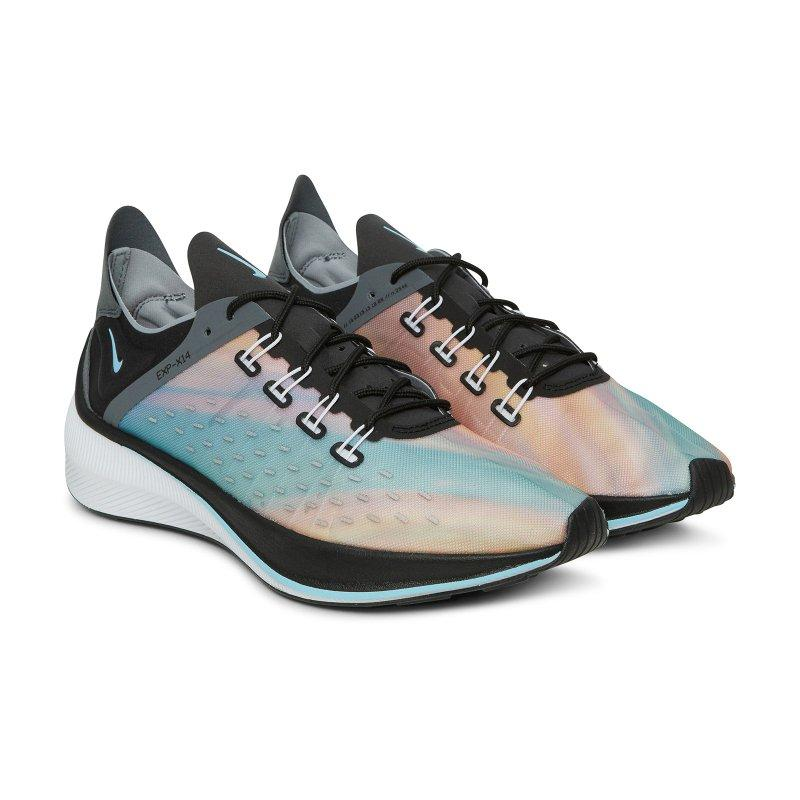online store c4684 55e70 Nike Special Project Nike Special Project EXP-X14 Sneakers SOLEHEAVEN