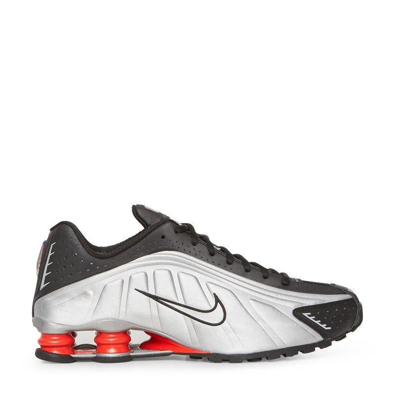 new style f97ac cc74a Nike Special Project Nike Special Project Shox R4 Sneakers SOLEHEAVEN