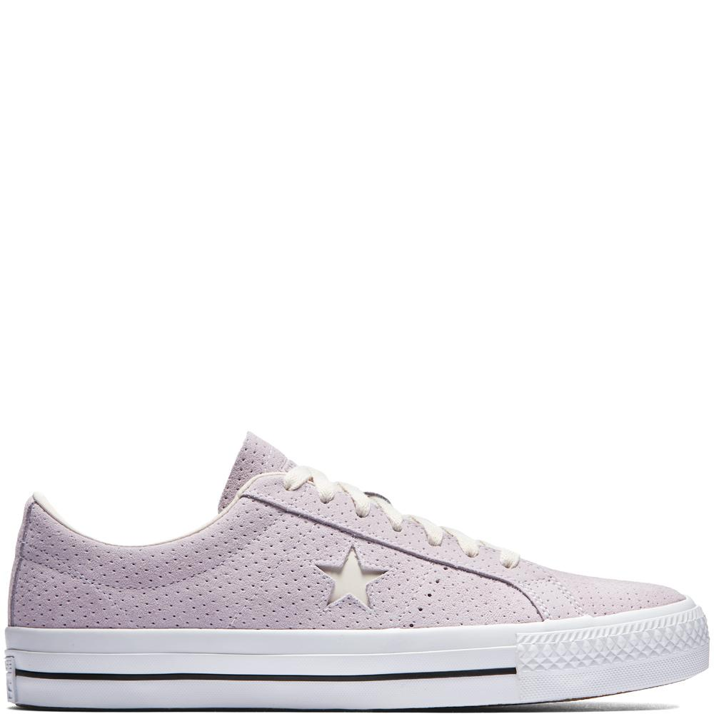 CONS One Star Pro Perf Suede SOLEHEAVEN