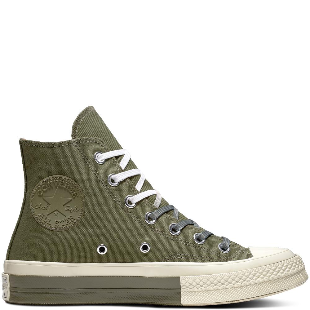 All Star Chuck 70 Super Colour-Block High Top SOLEHEAVEN
