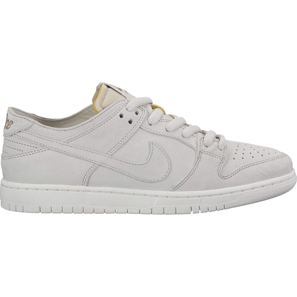 3632827d38df Nike SB Nike SB Zoom Dunk Low Pro Decon Shoes - Light Bone  Summit White