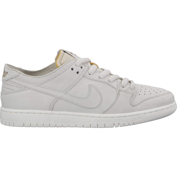 Nike SB Zoom Dunk Low Pro Decon Shoes - Light Bone/ Summit White - Khaki