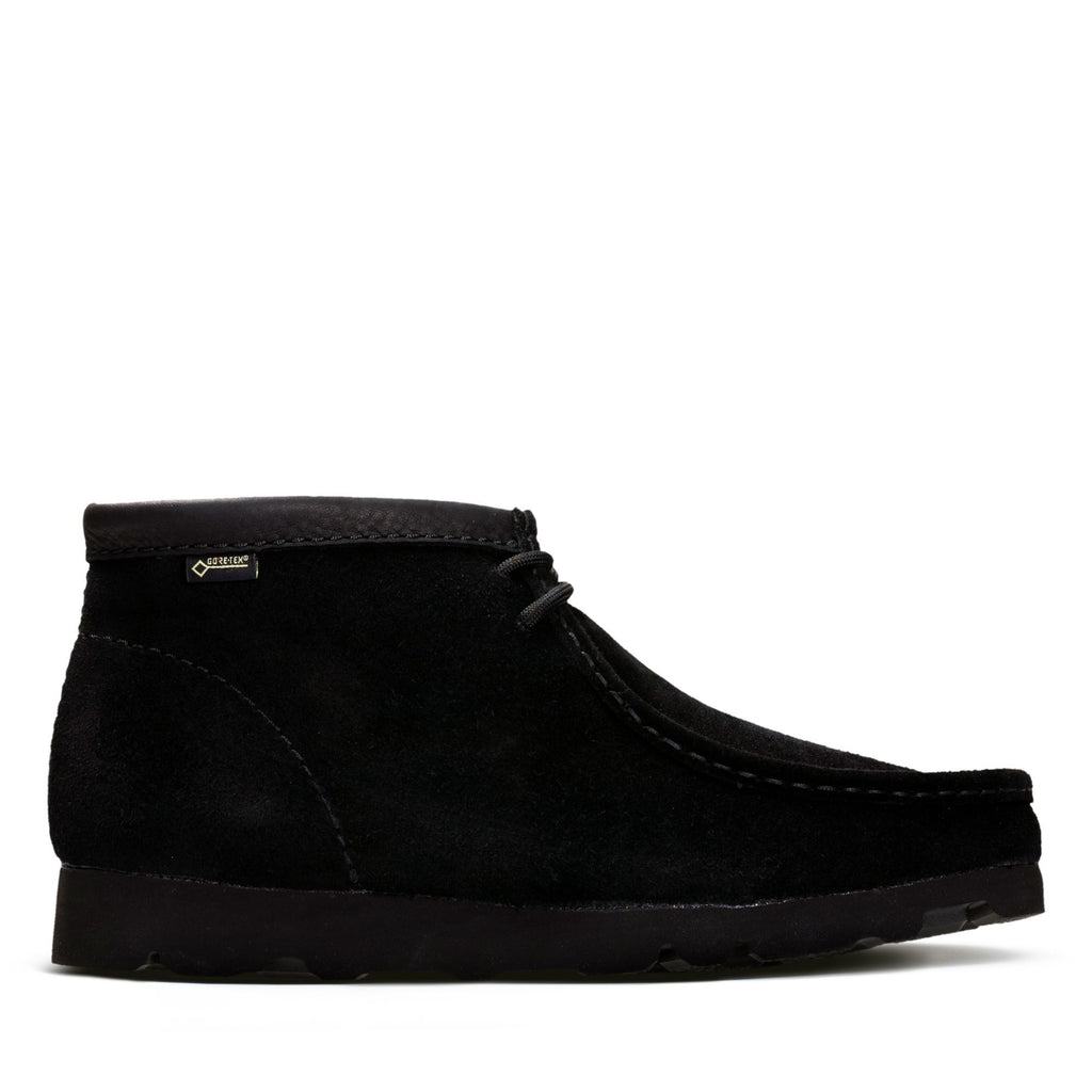 big sale 022b3 da22b Clarks Wallabee Boot GORE-TEX SOLEHEAVEN