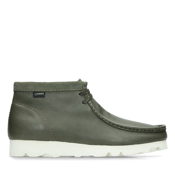 Clarks Wallabee Boot GORE-TEX SOLEHEAVEN