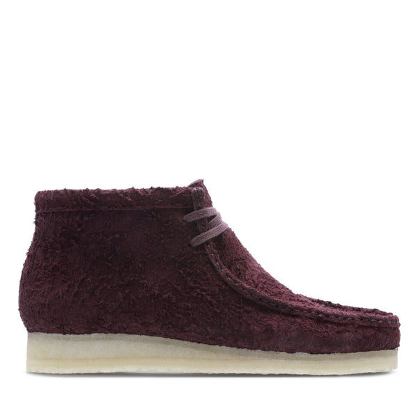Clarks Wallabee Boot SOLEHEAVEN