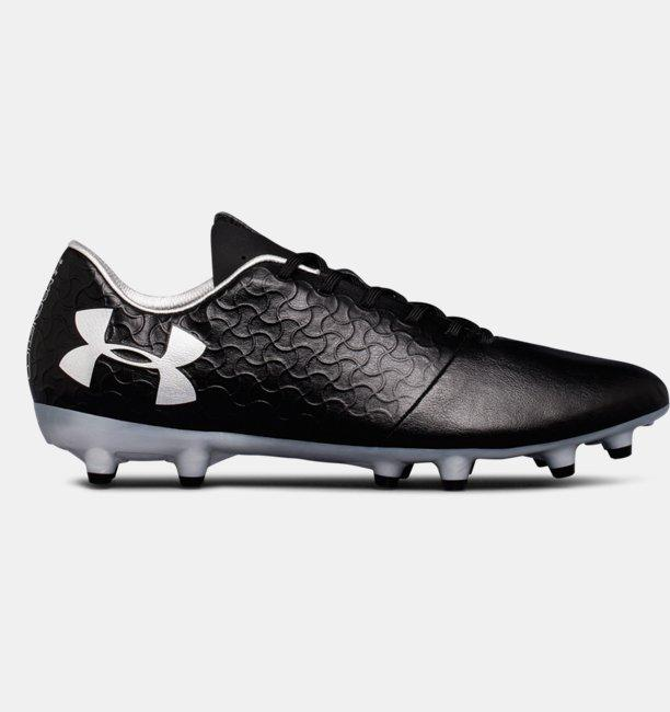 Under Armour Men's UA Magnetico Select FG Football Boots SOLEHEAVEN