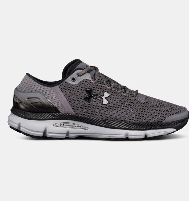 Under Armour Men's UA SpeedForm Intake 2 Running Shoes SOLEHEAVEN