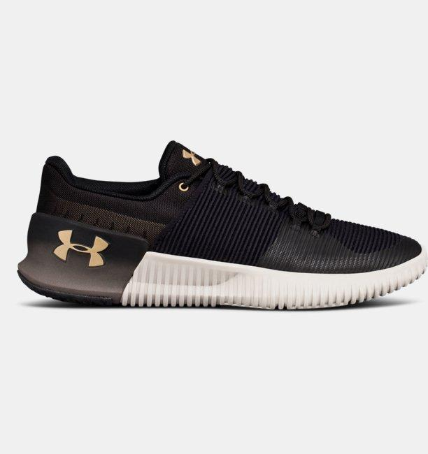 Under Armour Men's UA Ultimate Speed TRD Training Shoes SOLEHEAVEN