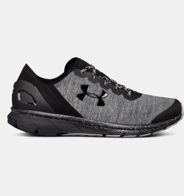 Under Armour Men's UA Charged Escape Running Shoes SOLEHEAVEN