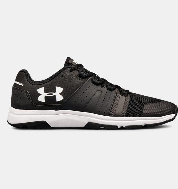 Under Armour Men's UA Raid TR Training Shoes SOLEHEAVEN