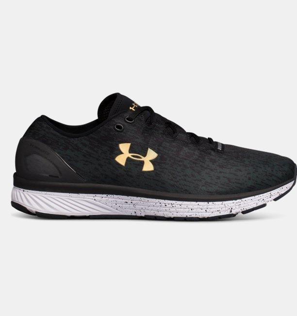 Under Armour Men's UA Charged Bandit 3 Ombre Running Shoes SOLEHEAVEN
