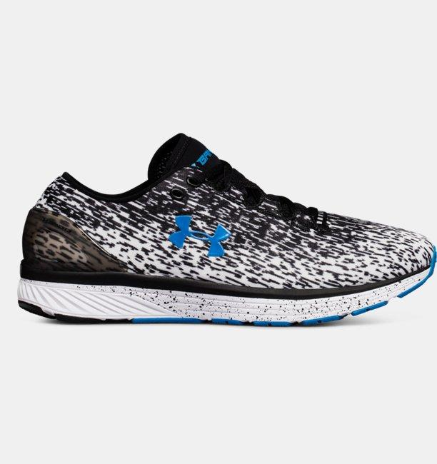 Men's UA Charged Bandit 3 Ombre Running Shoes