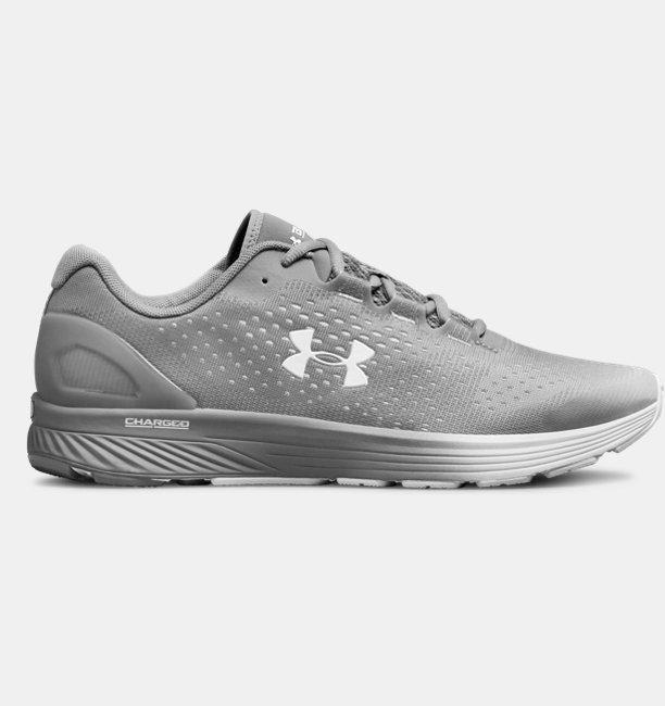 Under Armour Men's UA Charged Bandit 4 Running Shoes SOLEHEAVEN
