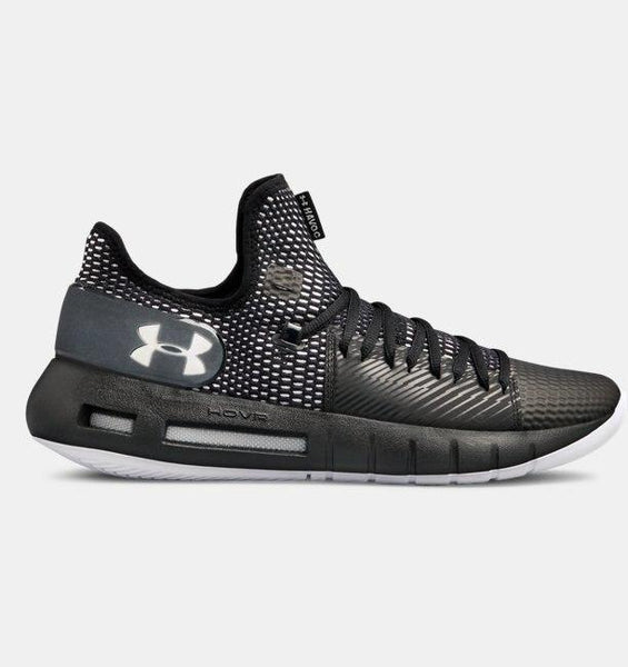 Men's UA HOVR Havoc Low Basketball Shoes