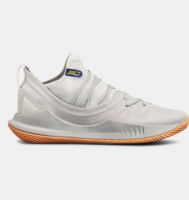 new styles 96c8b f5f74 Under Armour Men's UA Curry 5 Basketball Shoes at Soleheaven Curated  Collections