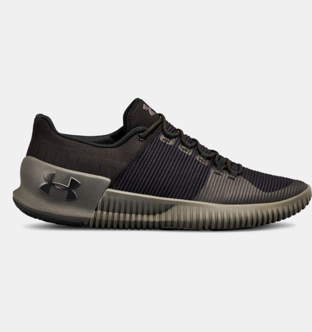Under Armour Men's UA Ultimate Speed NM Training Shoes SOLEHEAVEN