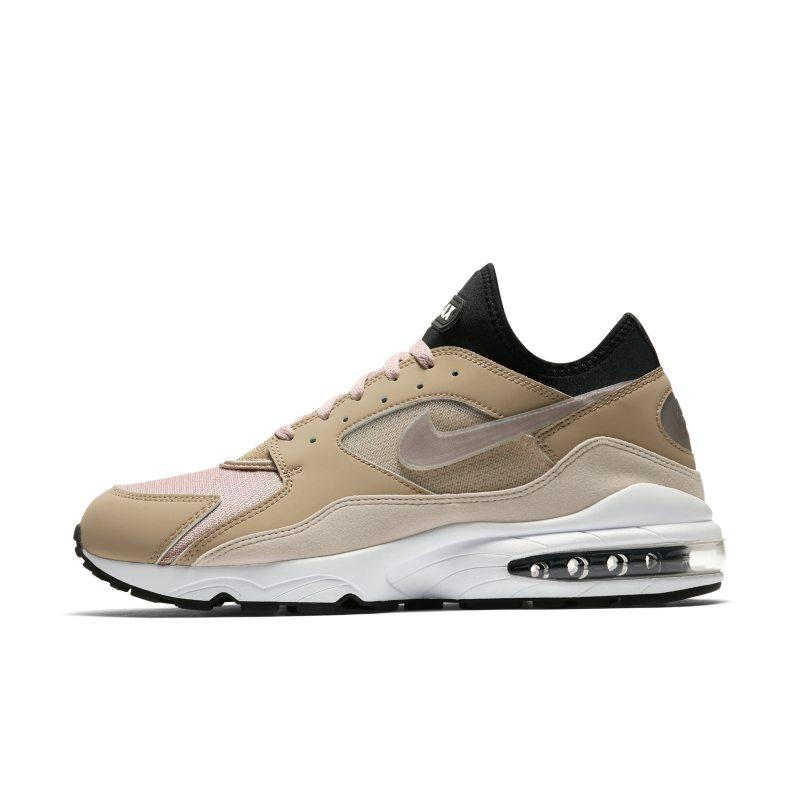 Nike Nike Air Max 93 Men's Shoe - Khaki SOLEHEAVEN