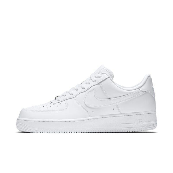 Nike Air Force 1'07 Men's Shoe - White
