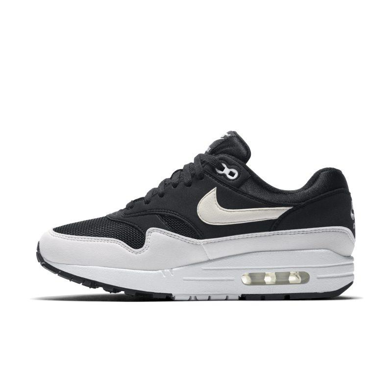 Nike Nike Air Max 1 Women's Shoe - Black SOLEHEAVEN