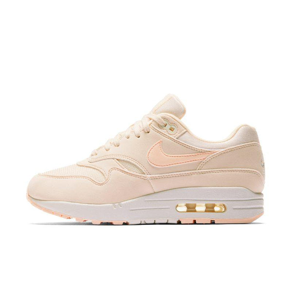 Nike Nike Air Max 1 Women's Shoe - Cream SOLEHEAVEN