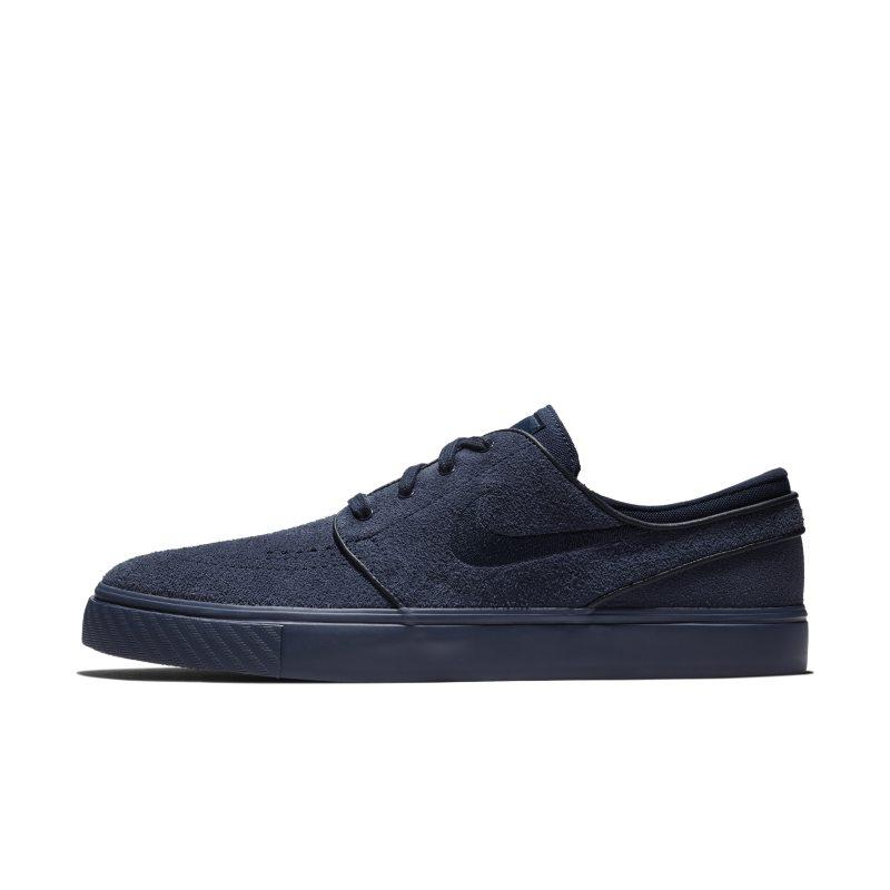 Nike Zoom Stefan Janoski Men's Skateboarding Shoe - Blue