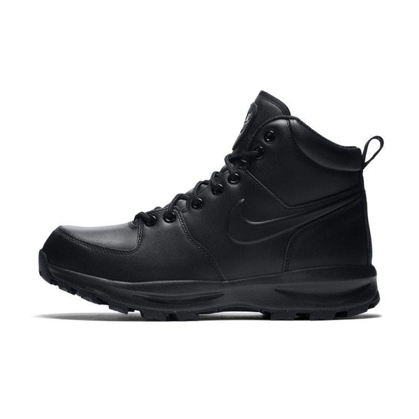 Nike Manoa Men's Boot - Black