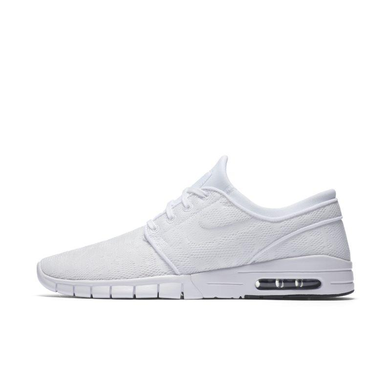 botón menú hipoteca  NIKE Nike SB Stefan Janoski Max Men's Skateboarding Shoe - White at  Soleheaven Curated Collections