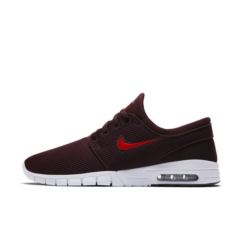 e7b56c24f6e0f Nike Nike SB Stefan Janoski Max Men's Skateboarding Shoe - Black at  Soleheaven Curated Collections