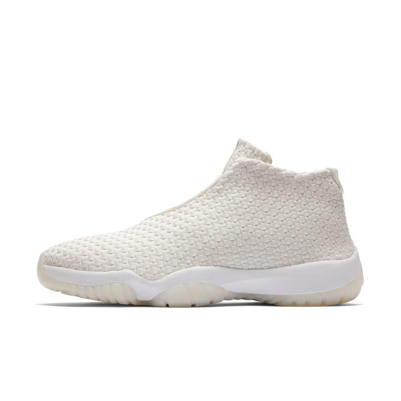 NIKE Air Jordan Future Men's Shoe - Cream SOLEHEAVEN