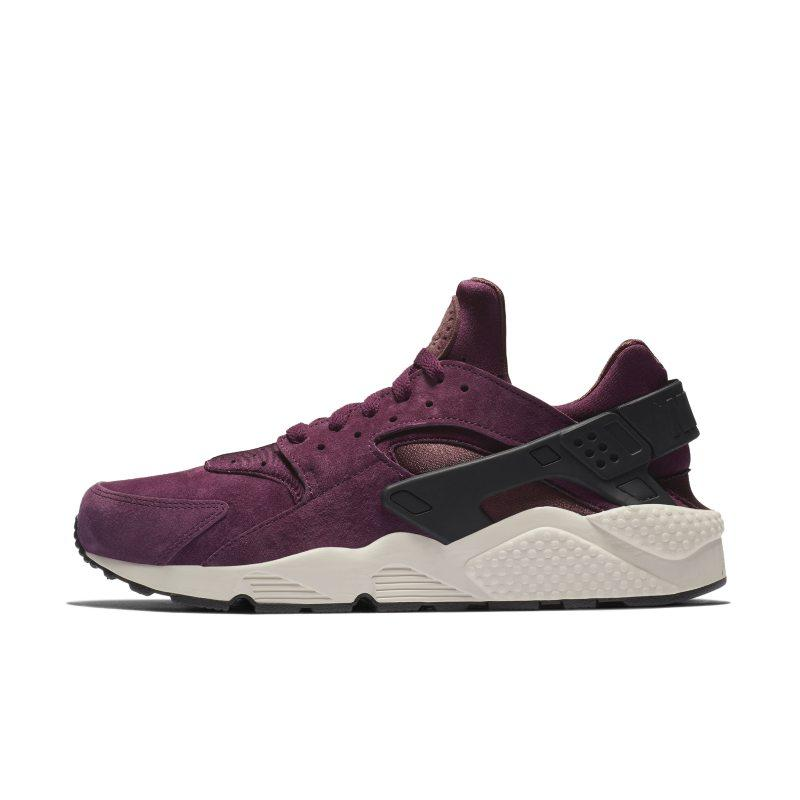 6ab320a6b4 Nike Nike Air Huarache Premium Men's Shoe - Purple at Soleheaven ...